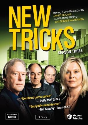 New Tricks - Die Krimispezialisten 1813x2560
