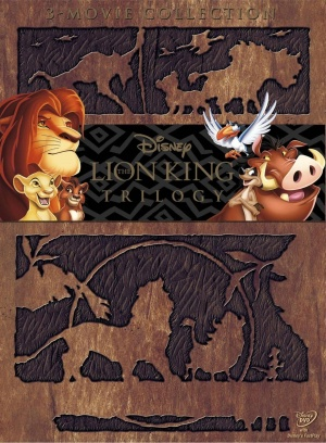 The Lion King 1½ 1180x1606