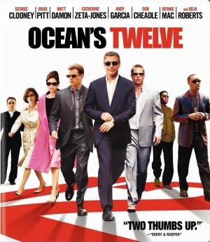 Ocean's Twelve 748x861