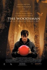 The Woodsman poster