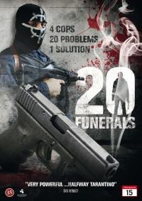 20 Funerals poster