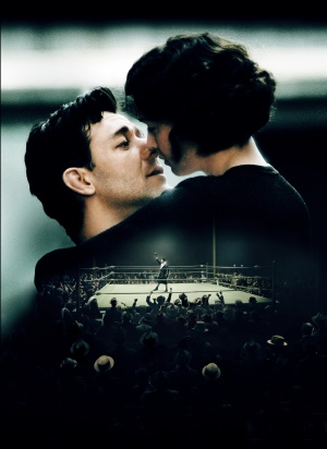 Cinderella Man Key art