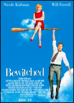 Bewitched 800x1117
