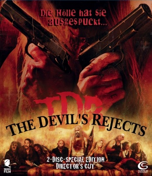 The Devil's Rejects 1124x1296