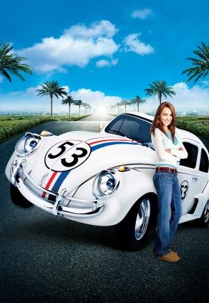 Herbie Fully Loaded - Ein toller Käfer startet durch 3452x5000