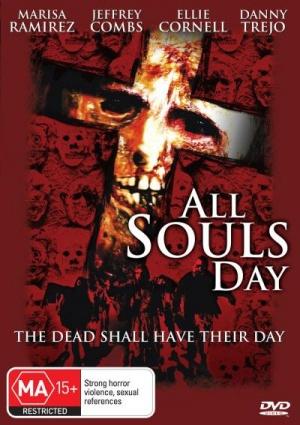 All Souls Day: Dia de los Muertos 400x567