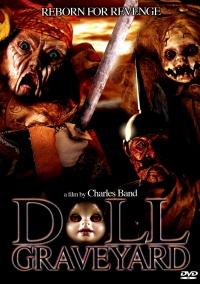 Doll Graveyard poster