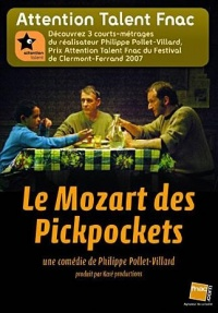 The Mozart of Pickpockets poster