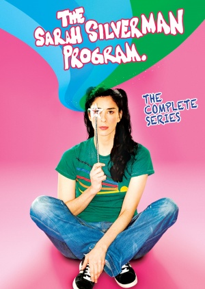 The Sarah Silverman Program. 1638x2305