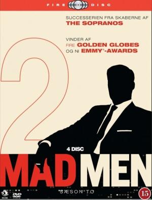 Mad Men 607x800