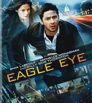 Eagle Eye 837x944