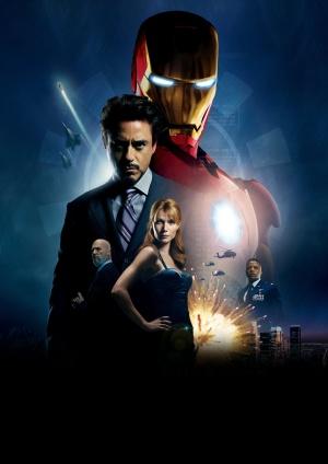 Iron Man 2000x2824