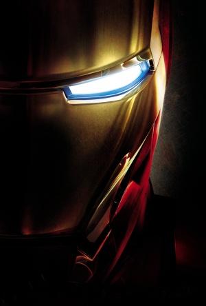 Iron Man 2430x3600