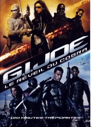 G.I. Joe: The Rise of Cobra 2077x2864