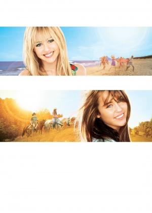 Hannah Montana: The Movie 2150x3000