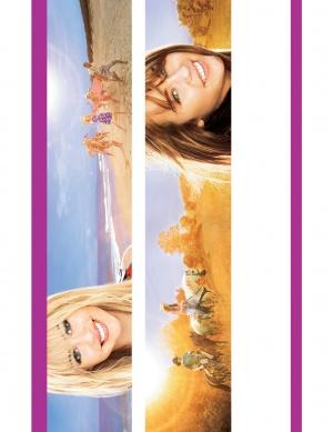 Hannah Montana: The Movie 2313x3000