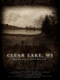 Clear Lake, WI poster