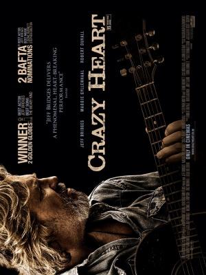 Crazy Heart 1350x1800