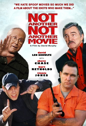 Not Another Not Another Movie 3300x4800