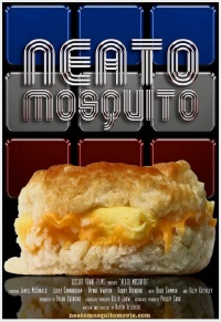 Neato Mosquito poster