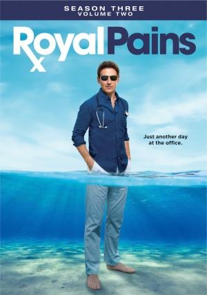 Royal Pains 1284x1829
