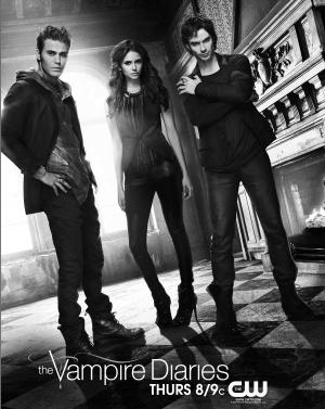 The Vampire Diaries 2556x3209