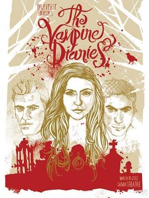 The Vampire Diaries 450x600