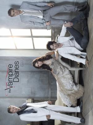 The Vampire Diaries 1200x1600