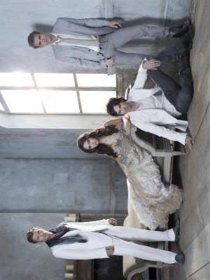 The Vampire Diaries 3746x5000