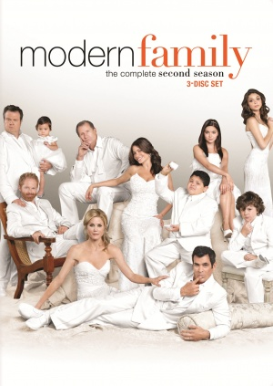 Modern Family 1528x2155