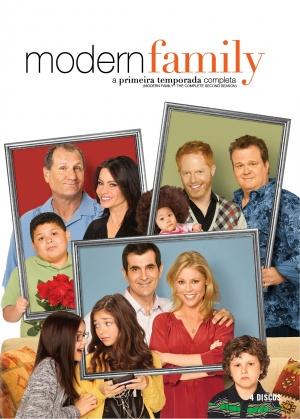 Modern Family 1788x2500