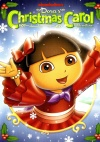 Dora's Christmas Carol Adventure Cover