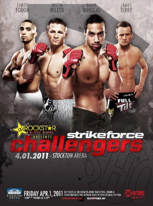 Strikeforce Challengers 800x1074