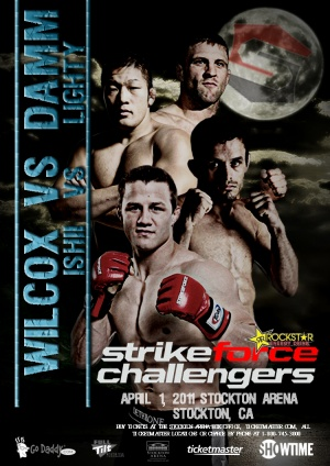 Strikeforce Challengers 750x1059