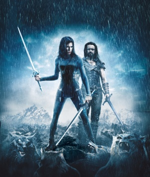 Underworld: Rise of the Lycans 1634x1930