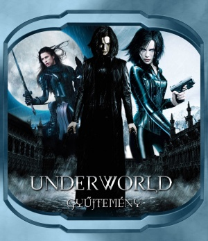 Underworld: Rise of the Lycans 1511x1748