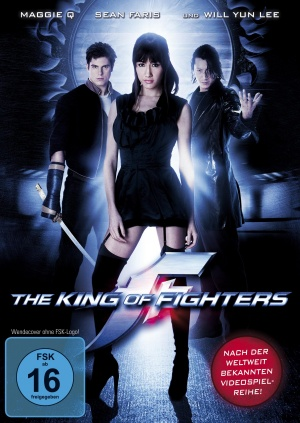 The King of Fighters 1528x2153