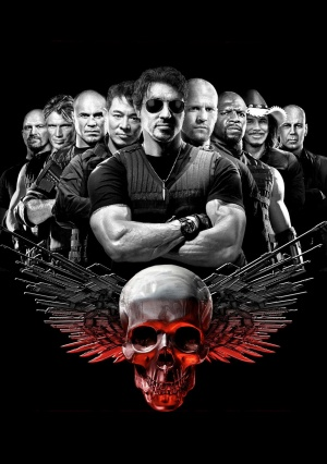 The Expendables 1633x2321
