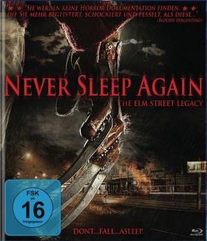 Never Sleep Again: The Elm Street Legacy 1502x1743