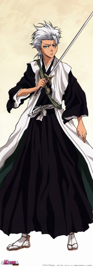 Gekijouban Bleach: Jigokuhen 1740x5000