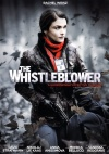 The Whistleblower Cover