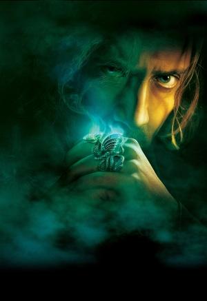The Sorcerer's Apprentice 3430x5000