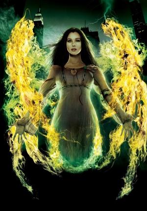 The Sorcerer's Apprentice 3481x5000