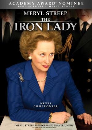 The Iron Lady 1521x2152