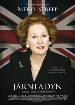 The Iron Lady 3546x5000