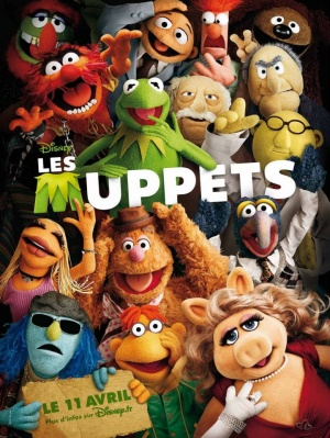 The Muppets 721x960