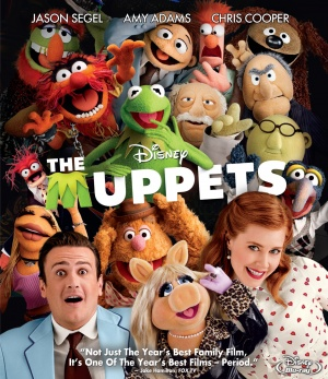 The Muppets 1523x1762
