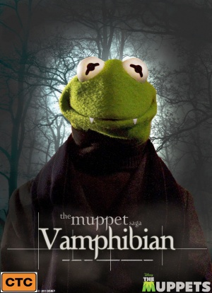 The Muppets 1181x1631