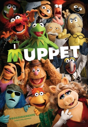 The Muppets 1913x2733