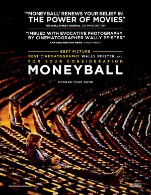 Moneyball 600x775